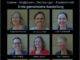 Porträts der Künstlerinnen